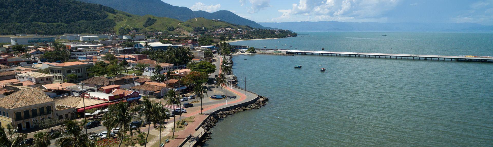 São Sebastião, Região Sudeste, Brasil