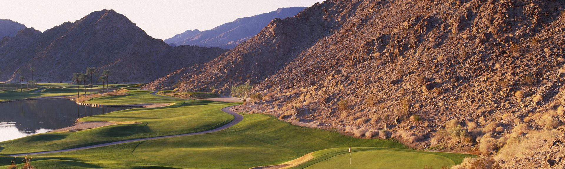 Indian Palms Country Club, Indio, CA, USA
