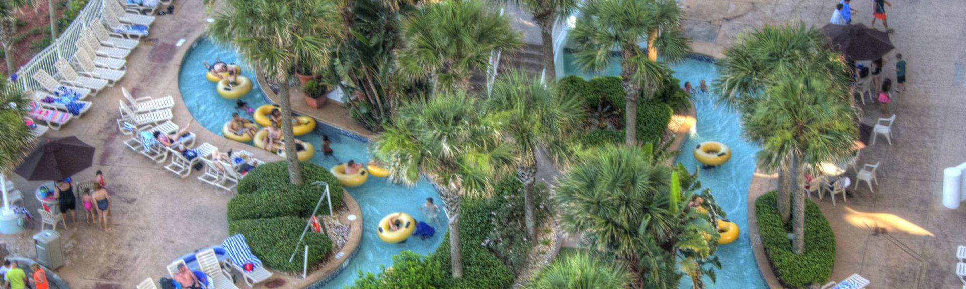 Brush / Stewarts, Daytona Beach Shores, Florida, Vereinigte Staaten
