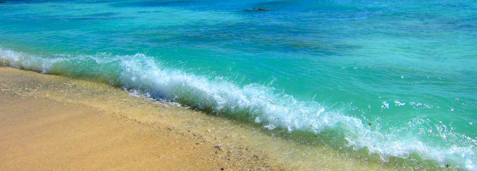 Oranjestad, Aruba (AUA-Queen Beatrix Intl.)