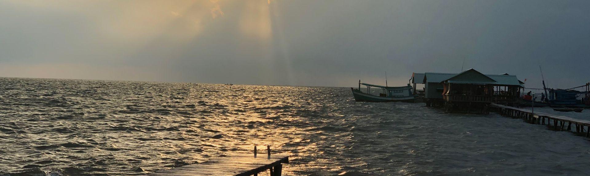Phu Quoc, Kien Giang (province), Vietnam