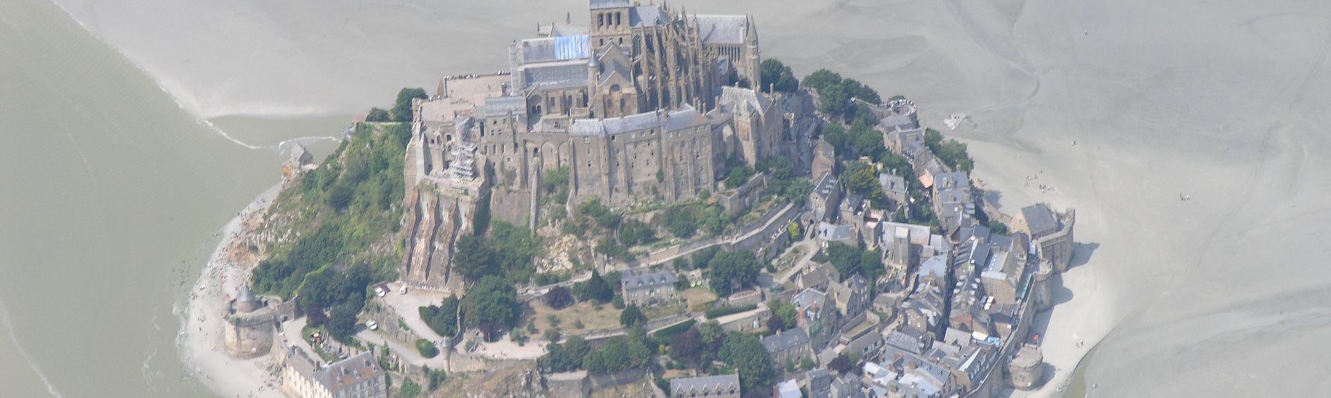 Saint-James, France
