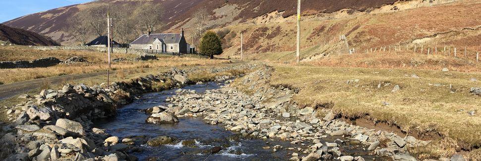Galashiels, Galashiels, Scottish Borders, UK