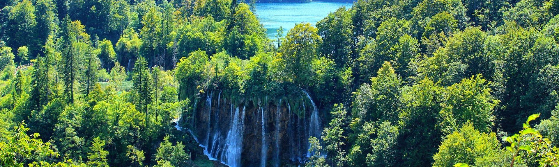 Karlovac County, Croatia