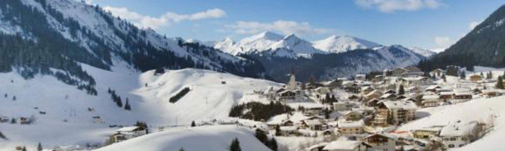 Waengle, Tyrol, Austria