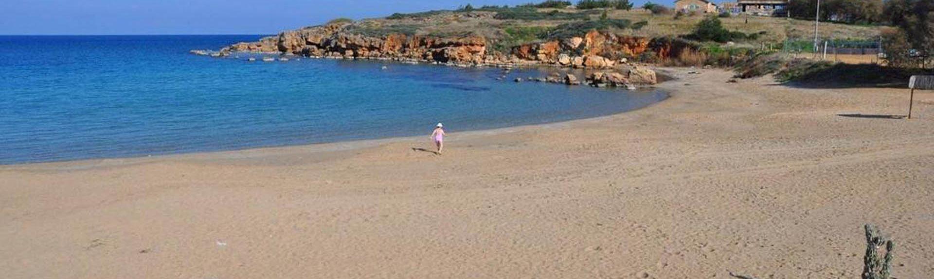 Kantanos-Selino, Ilha de Creta, Grécia