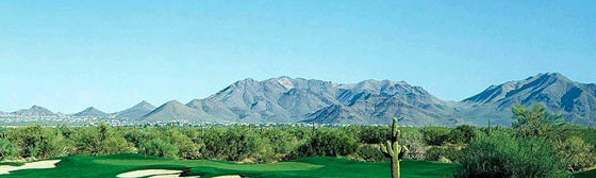 Marriott's Canyon Villas, Phoenix, AZ, USA