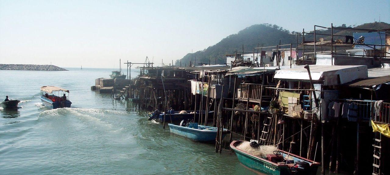 Tung Chung, Région administrative spéciale de Hong Kong