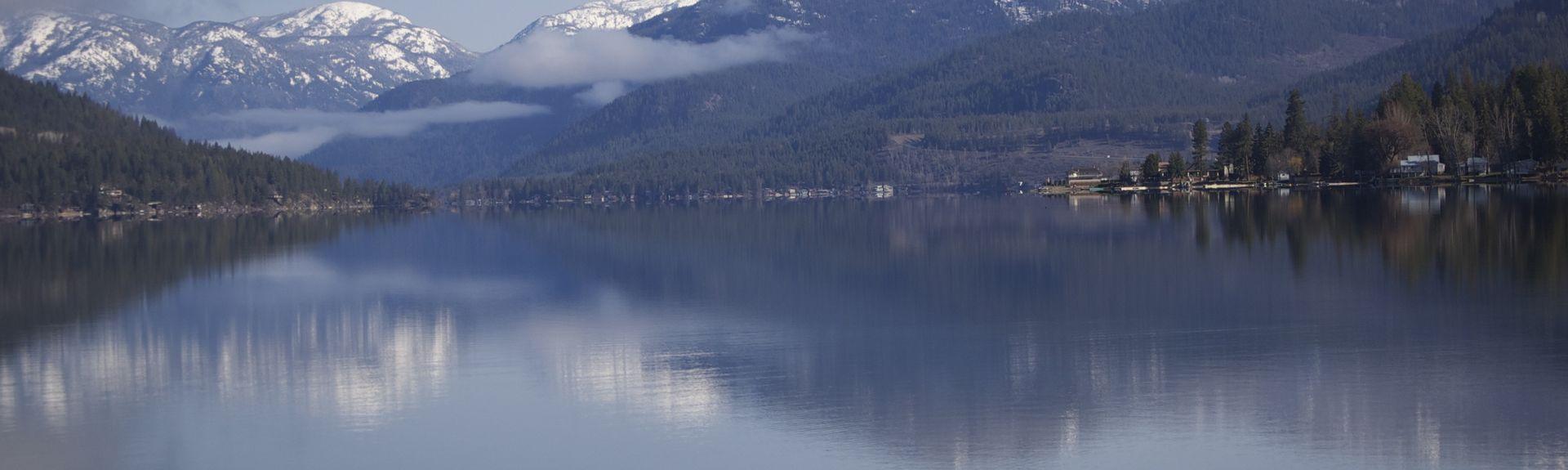 Christina Lake, British Columbia, CA
