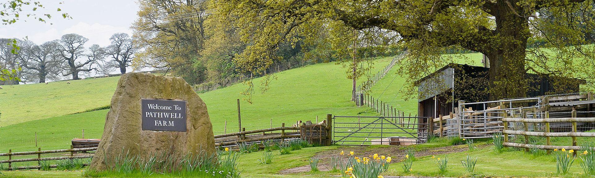 Dursley, Englanti, Yhdistynyt Kuningaskunta
