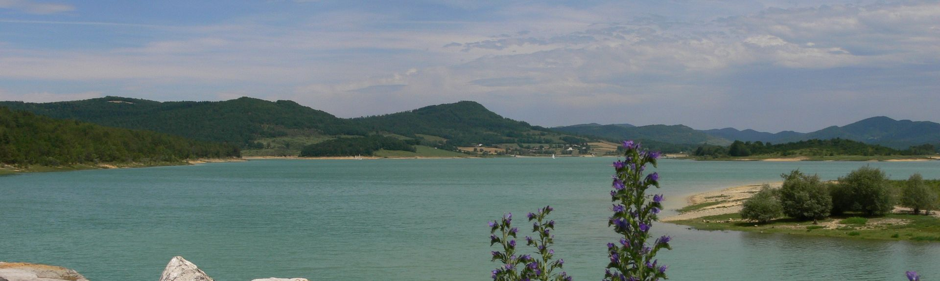 Brassac, Ariege, France