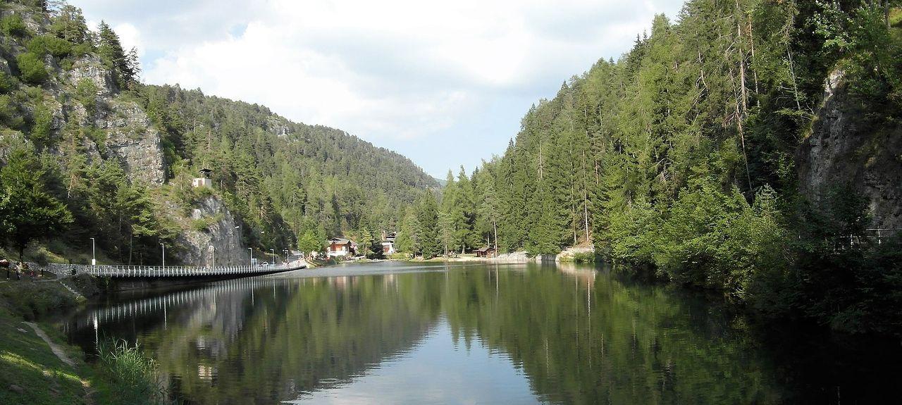 Cassana, Trentino-Alto Adige, Italy