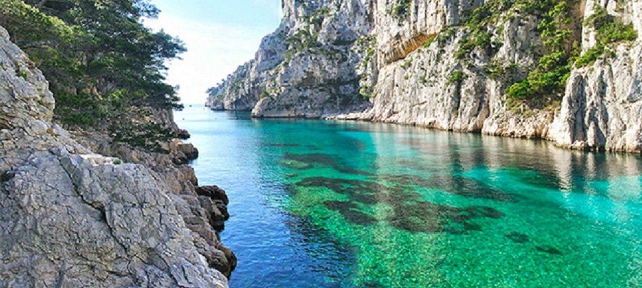 Niolon, Le Rove, Provence-Alpes-Côte d'Azur, France