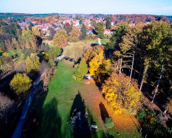 Hodenhagen, Niedersachsen, Deutschland