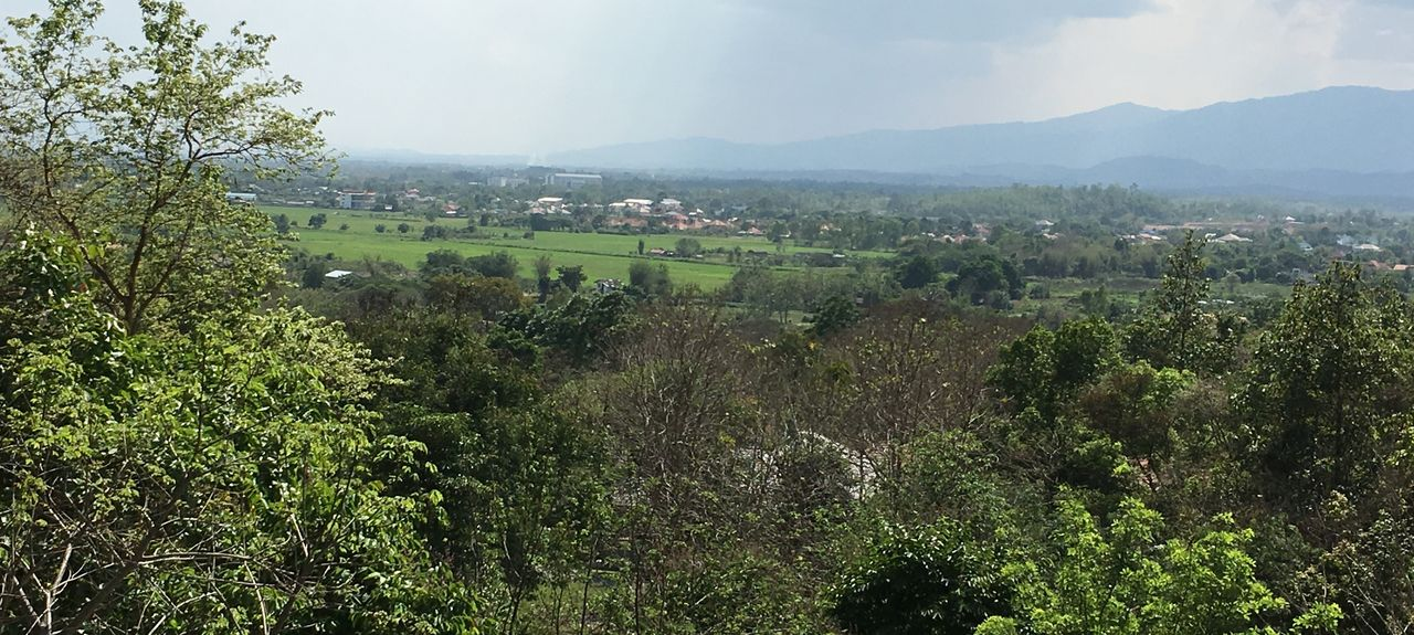 Chiang Rai Province, Thailand