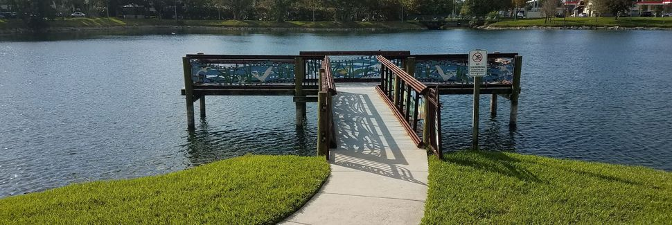 Fort Lauderdale – północ, Fort Lauderale, Floryda, Stany Zjednoczone