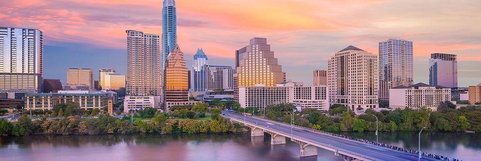 Austin, Texas, Yhdysvallat