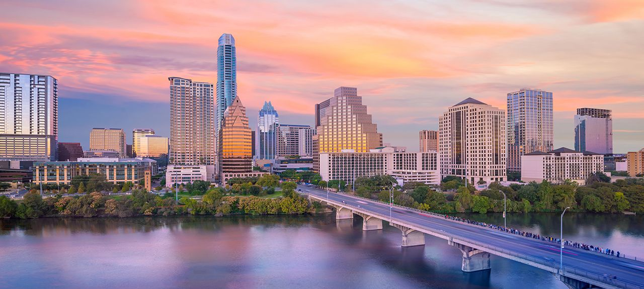 Austin, Texas, United States of America