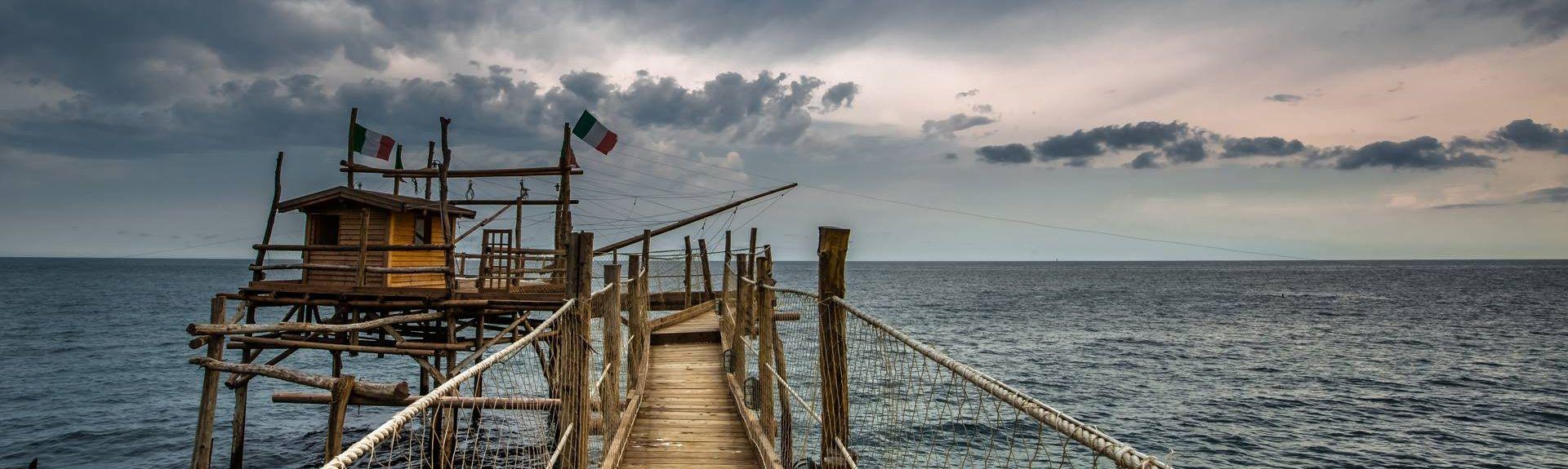 Chieti (provincia), Abruzos, Italia