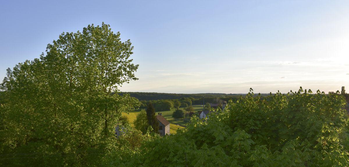 Blacy, France