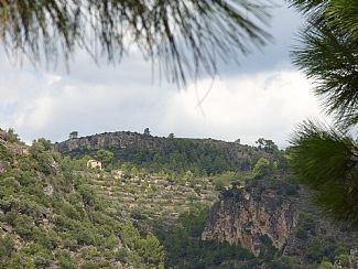 Xerta, Tarragona, Spain