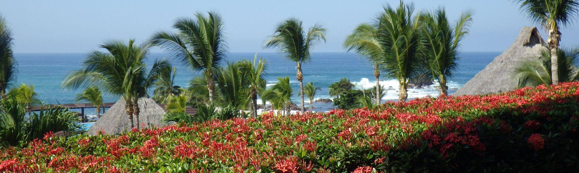 North End, Sayulita, Nay., Μεξικό