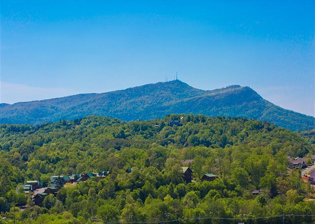 Big Bear Lodge and Resort, Pigeon Forge, TN, USA