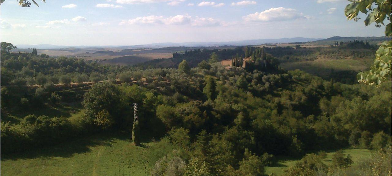 Tocchi, Tuscany, Italy