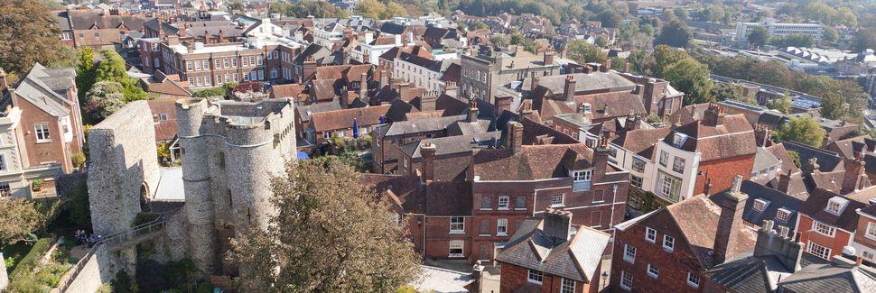 South East England, UK