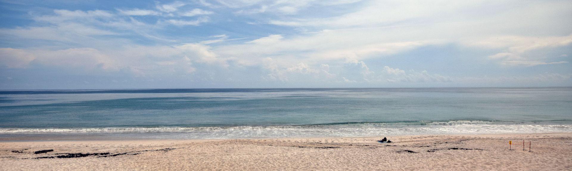 Central Beach, Vero Beach, Flórida, Estados Unidos