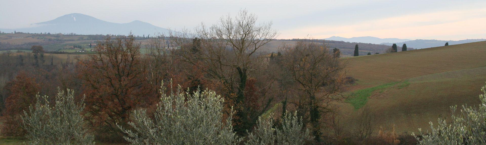 Chianciano Terme, Siena, Tuscany, Italy