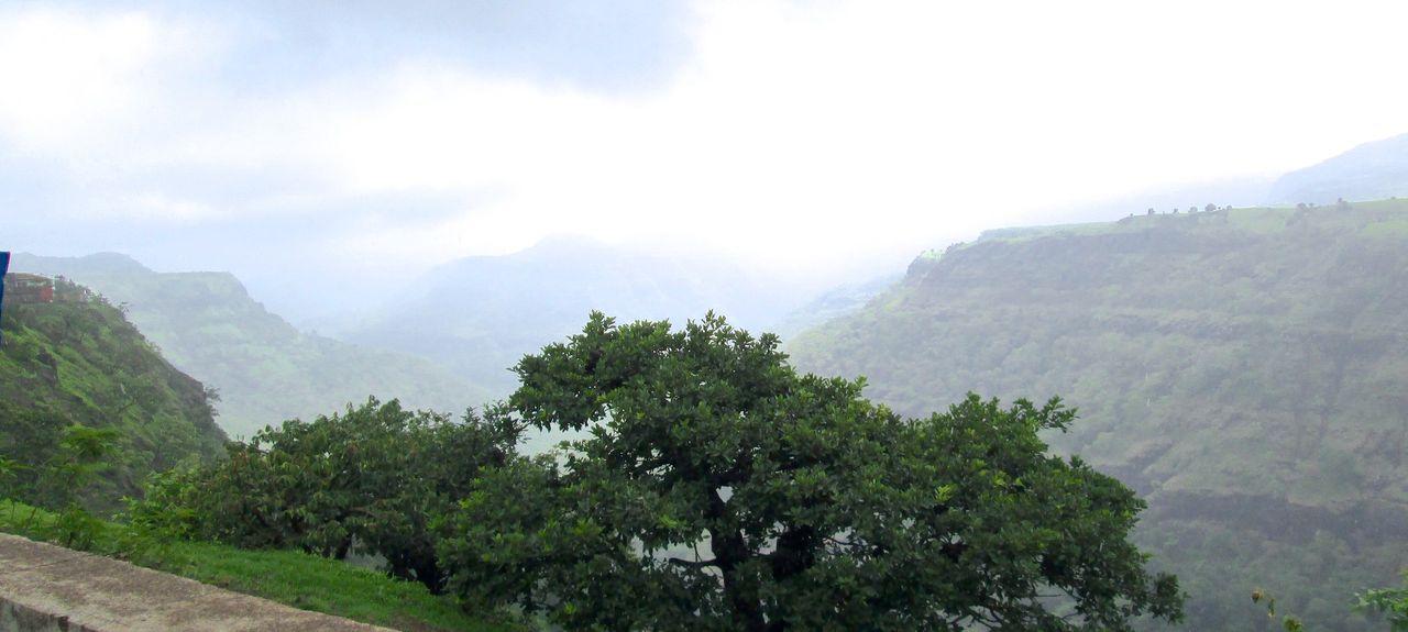 Lonavala, Maharashtra, India