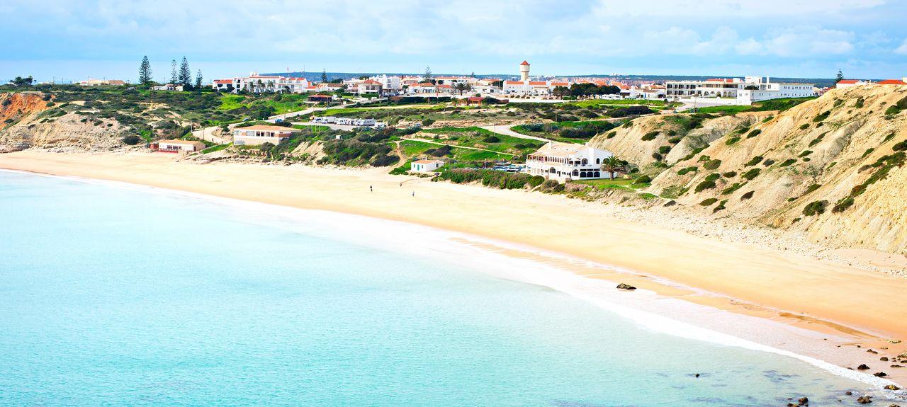 Sagres, Distrikt Faro, Portugal