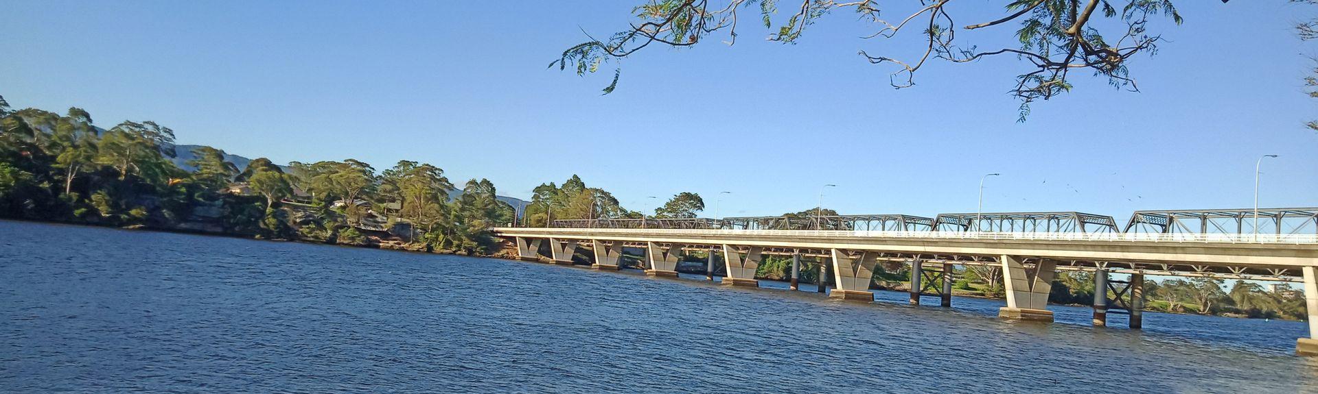 Orient Point NSW, Australia