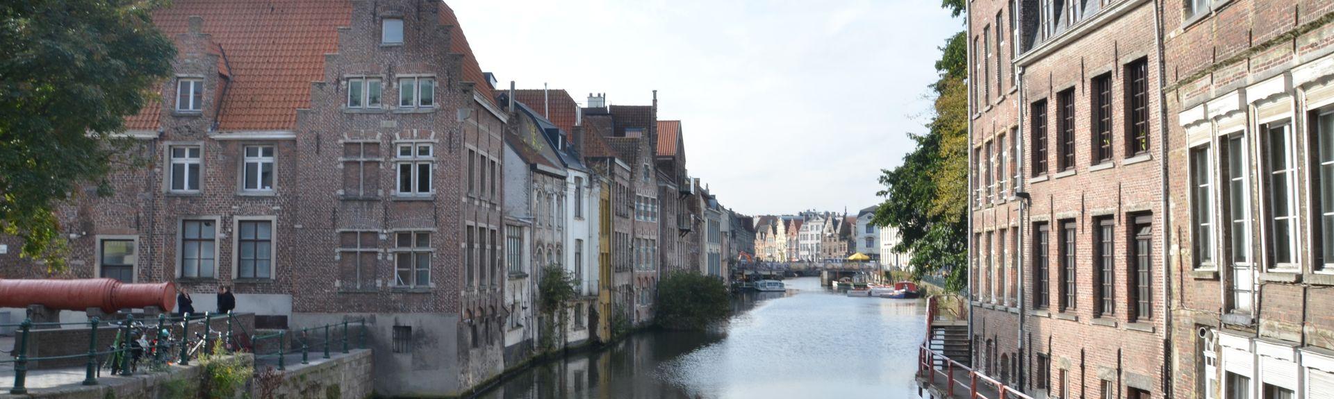 Gavere, Den Flamske Region, belgien