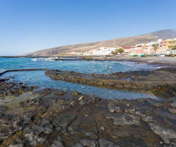 Puerto de Güímar, Wyspy Kanaryjskie, Hiszpania