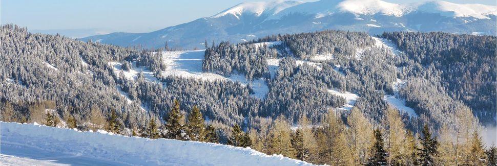 Gemeinde Frantschach-Sankt Gertraud, Austria