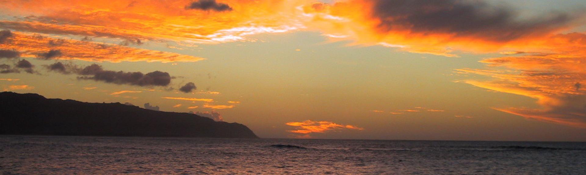 Mokuleia, Waialua, Havaiji, Yhdysvallat