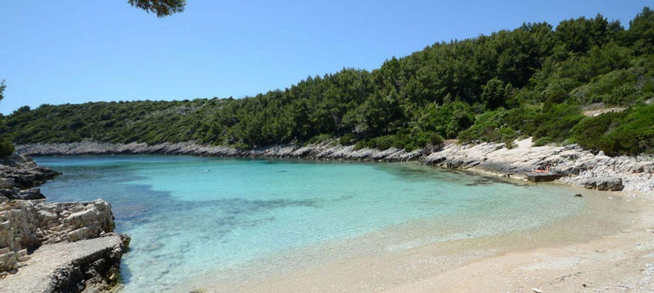 Zavalatica, Cara, Dubrovnik-Neretvas län, Kroatien