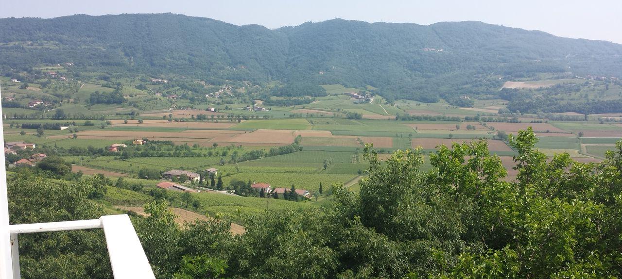 Sarego, Vénétie, Italie