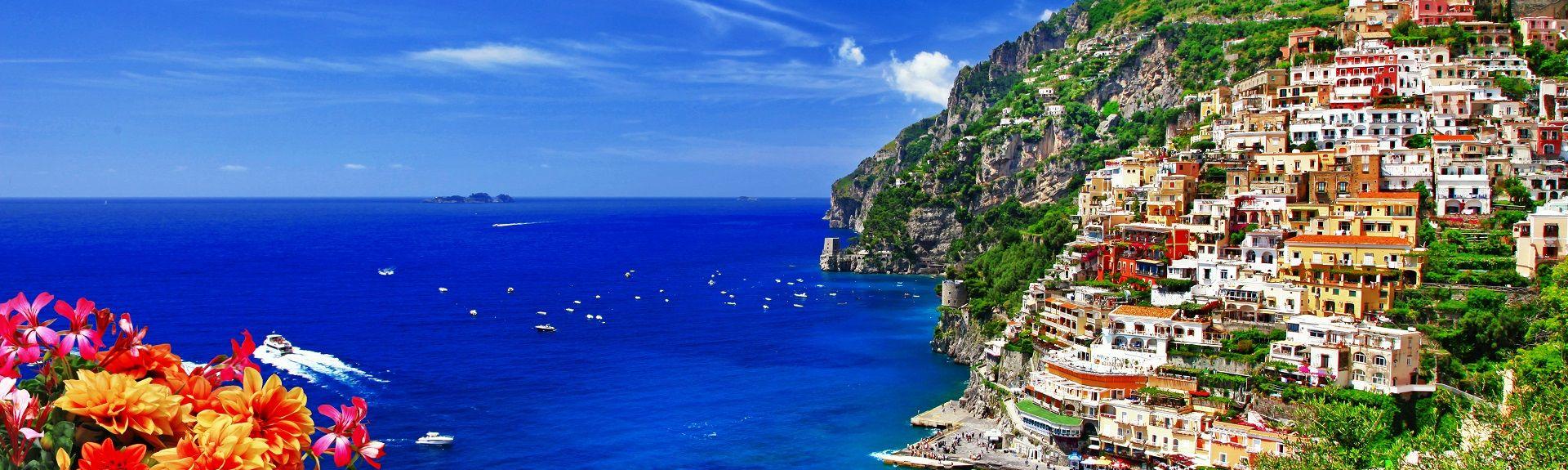 Campania, Italië