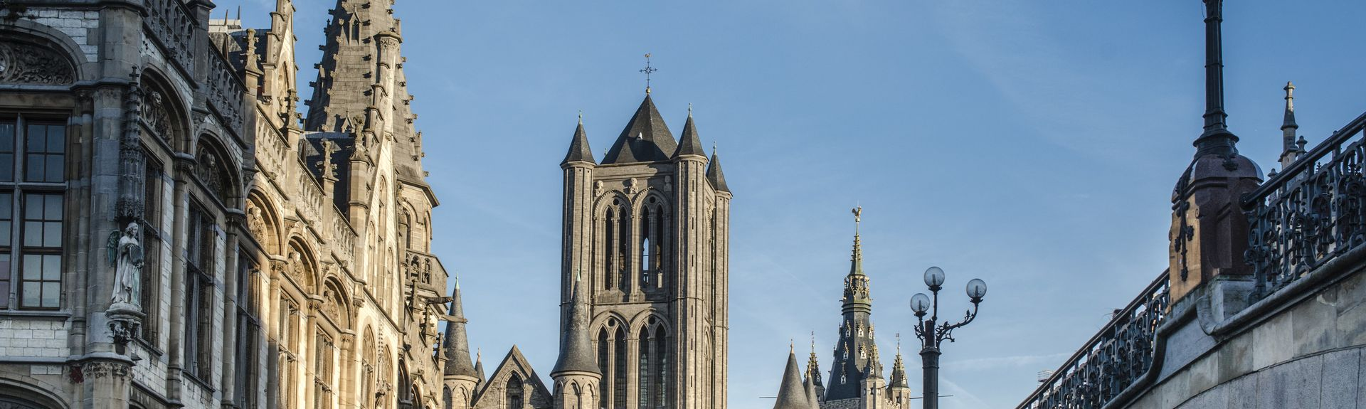 East Flanders (province), Flemish Region, Belgium
