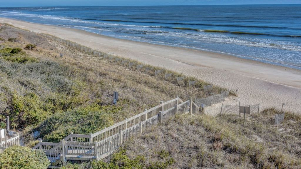 St Regis Resort North Topsail Beach Carolina United States