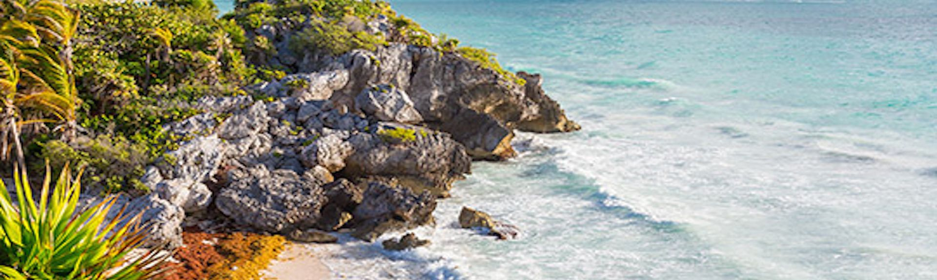 Grand Luxxe Riviera Maya (Playa del Carmen, Quintana Roo, Mexique)