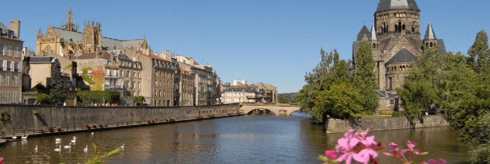 Paroisse Sainte-Claire en Jarnisy, Région Grand Est, France