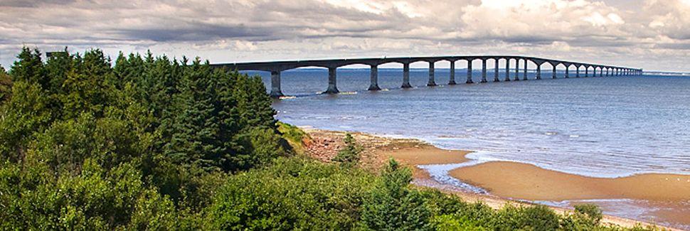 Green Gables, Île-du-Prince-Édouard, Canada