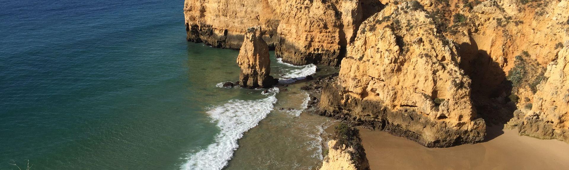 Pestana Golfe Resort (Estombar, Faron piiri, Portugali)