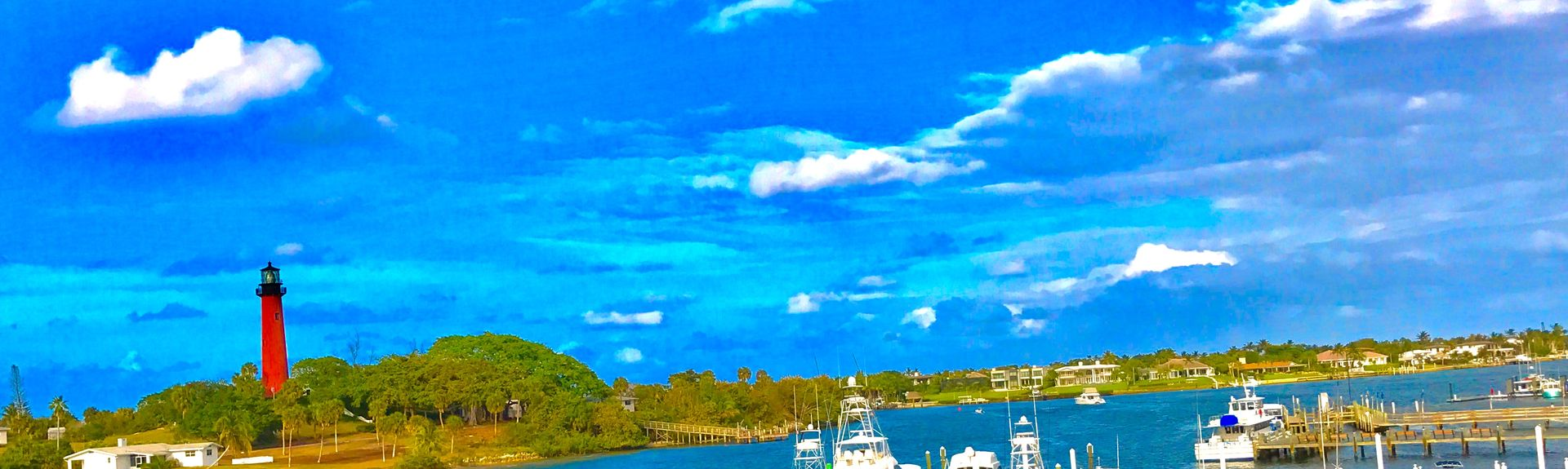 Tequesta, Jupiter, Florida, United States of America