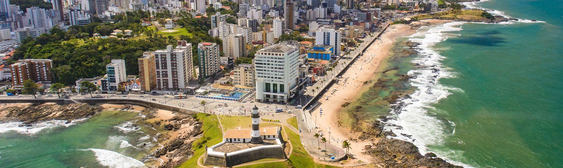 Salvador, Bahia (state), Brazil