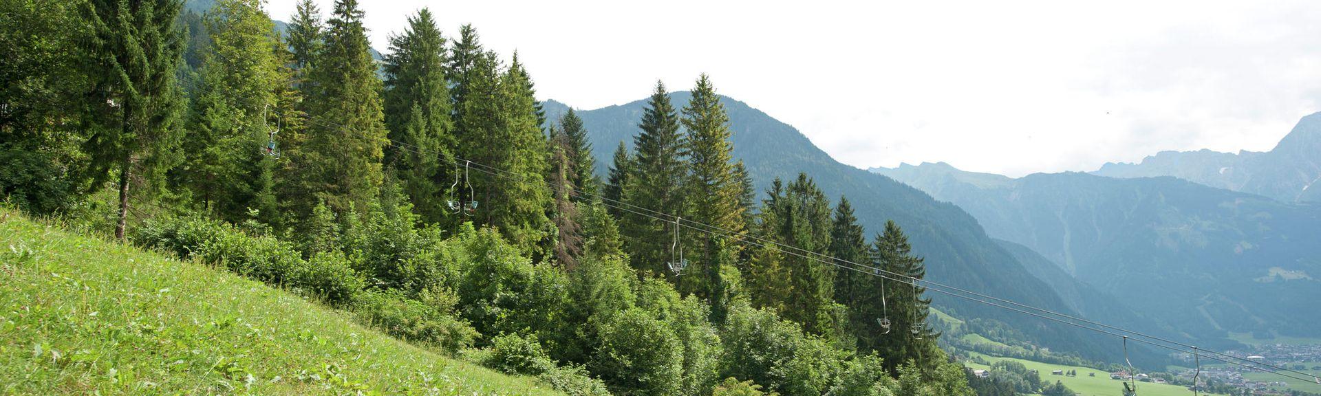 Hippach-Schwendberg, Austria